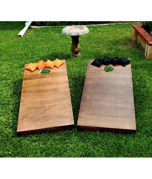 Premium Cornhole Boards (2' x 3')